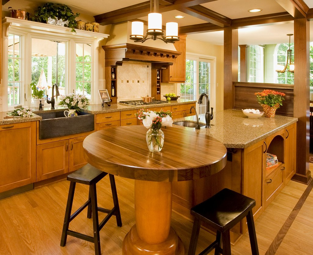 Kitchen Island Table Height Seating Gl Kitchen Islands With Stools Ideas