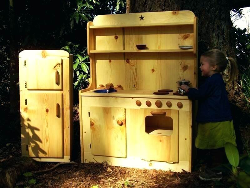 Kitchen Set Toddler Picture Excellent Toy Kid Wooden Kitchen Playsets For Childhood Education