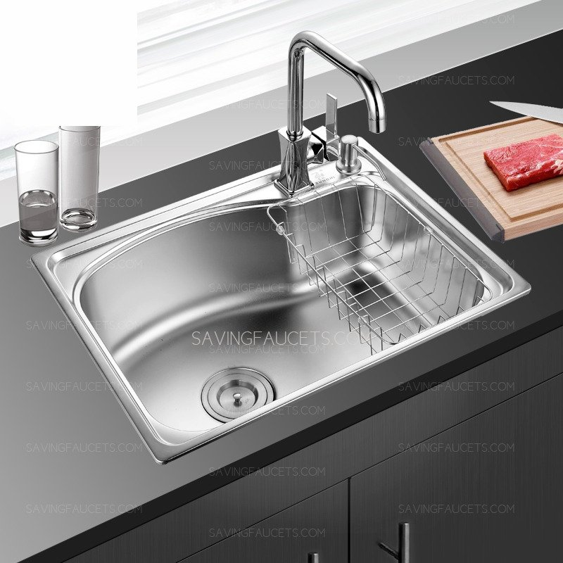 fitting kitchen sink installing kitchen sinks stainless steel loccie better 3759