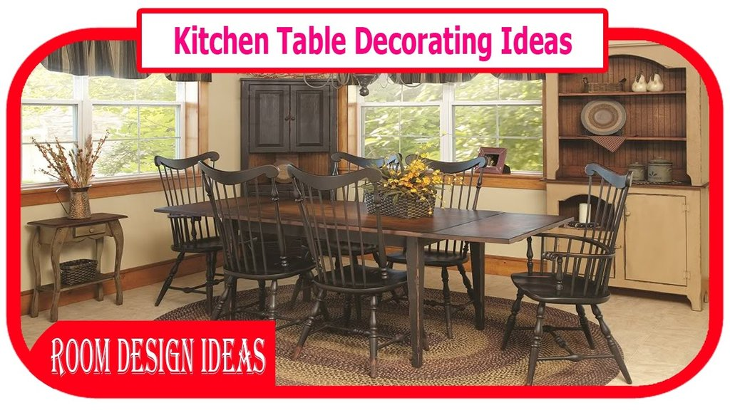Kitchen Table Decorating Idea Awesome Dining Table Elegant Trestle Table Decoration
