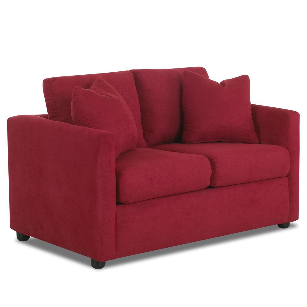 Klaussner Jacob 3700 Itsl Casual Twin Sleeper Sofa How To Make Twin Sleeper Sofa