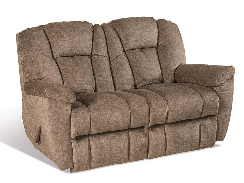 Lambright Dutchboy Double Recliner   Fabric Cover A Double Recliner Sofa