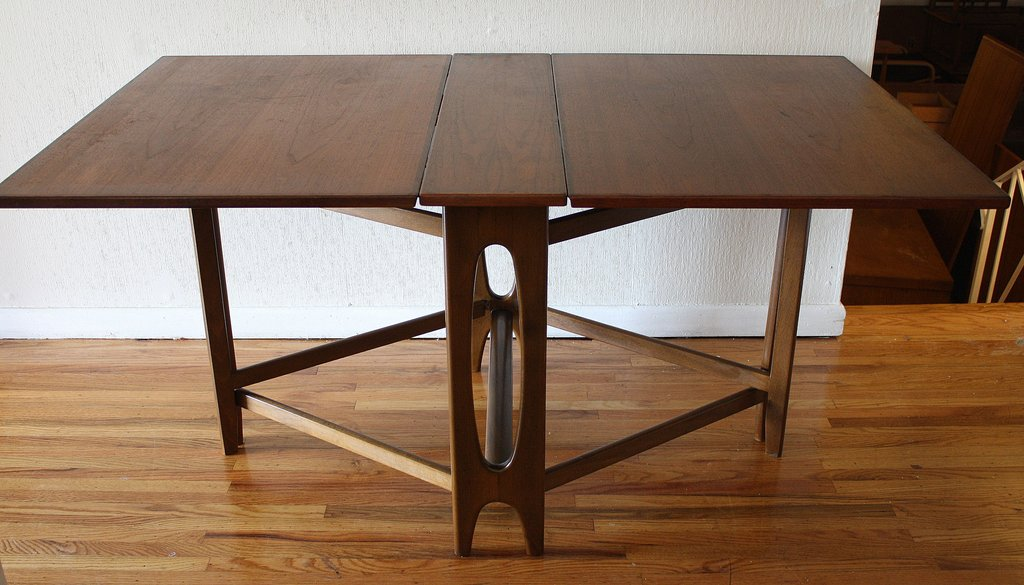 Laminate Folding Table Awesome Folding Dining Table Round Dining Table With Leaf Butterfly