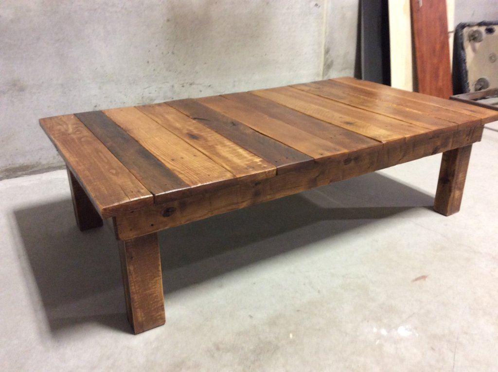 Large Reclaimed Wood Coffee Table Antique Of Reclaimed Wood Coffee Tables
