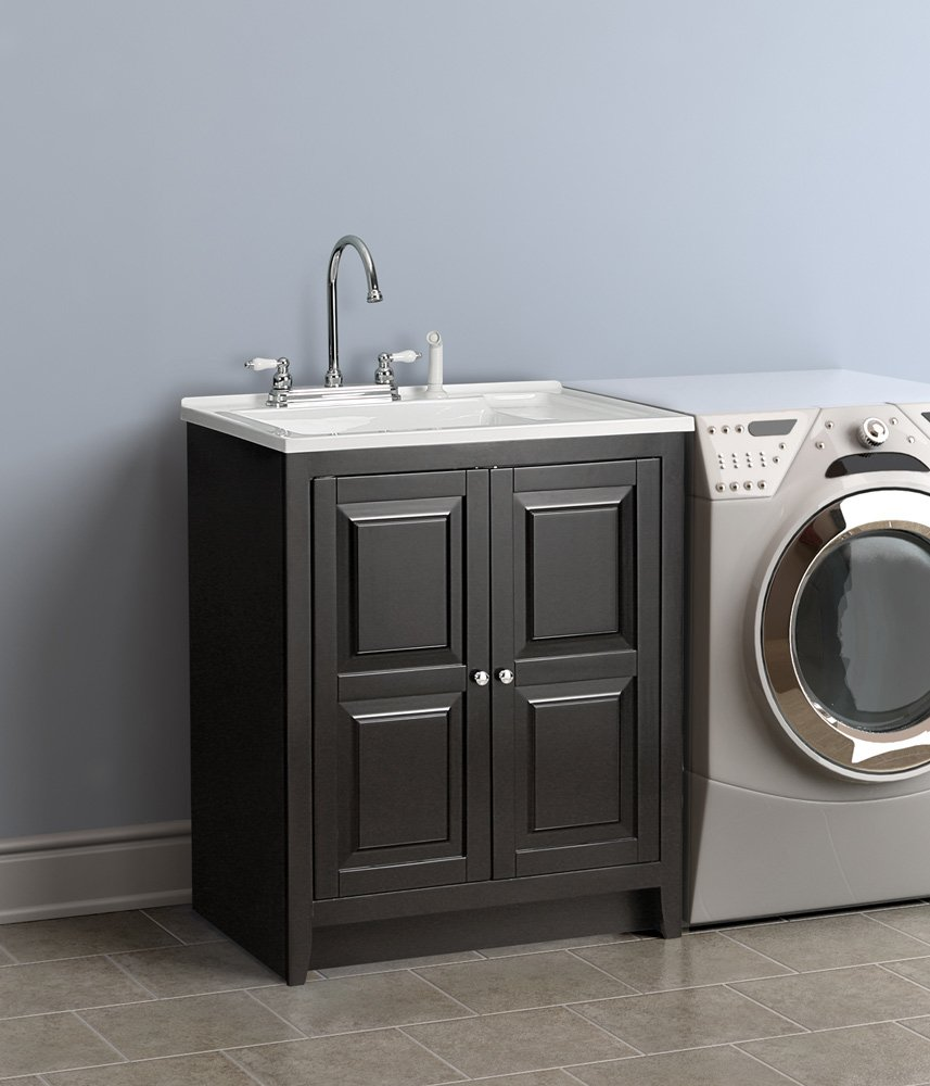 Laundry Room Cabinet Sink Laundry Room Utility Tub Requirements For Base Utility Sink Cabinet