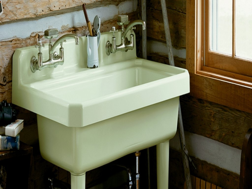 Laundry Room Sink Faucets Kohler Cast Iron Kitchen Sink Mirrored Nightstand And Dresser