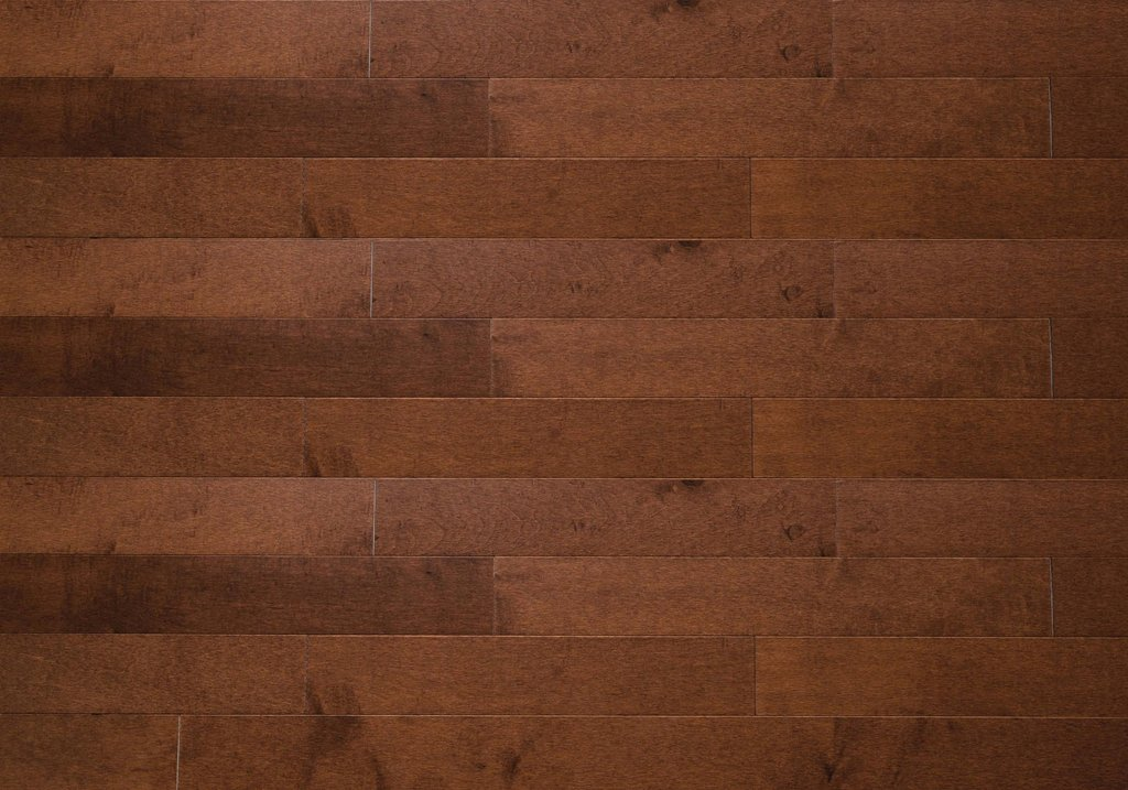 Lauzon Ambiance Collection Hard Maple Antique Cherry Aa Brazilian Cherry Laminate Flooring