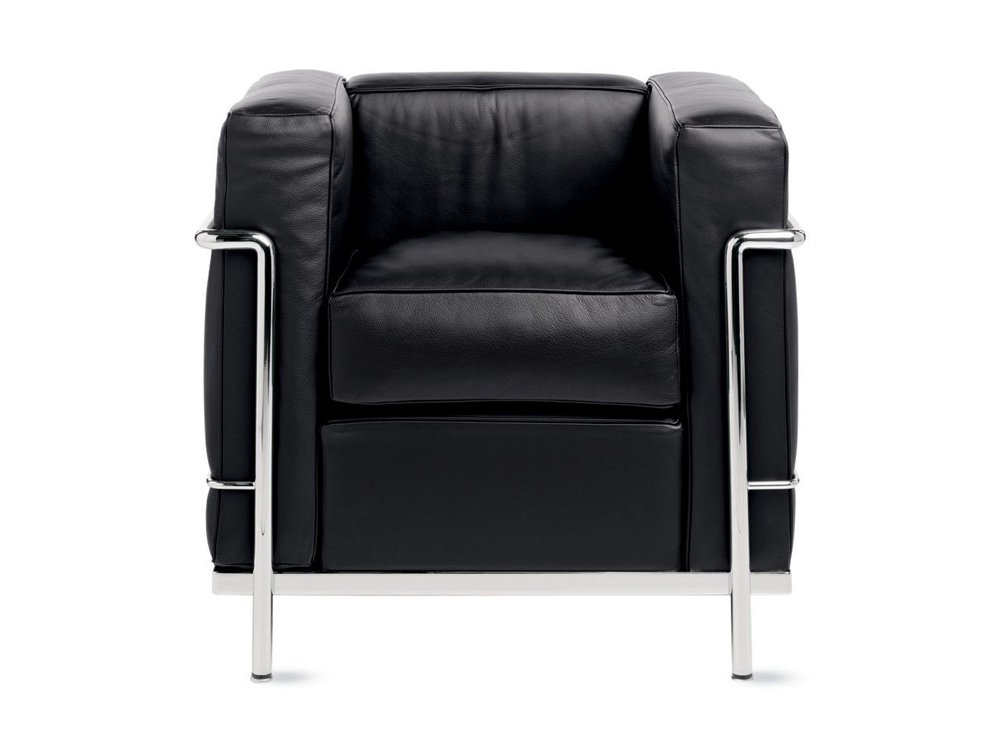 Le Corbusier Design Reach Design Le Corbusier Chair