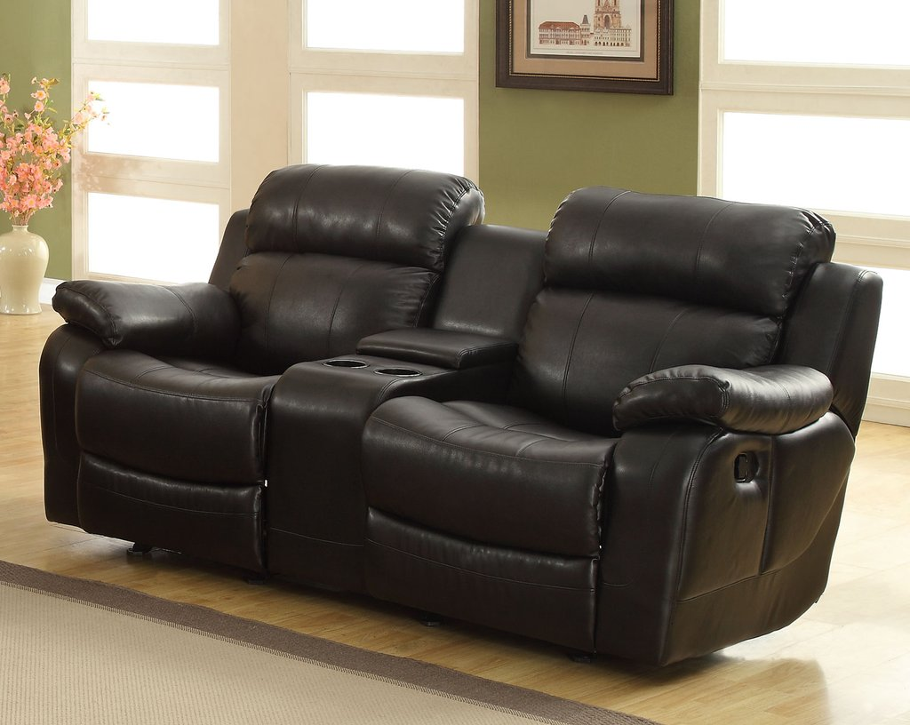 Leather Dual Reclining Sofa Homelegance Cranley Double Removing Dual Reclining Sofa