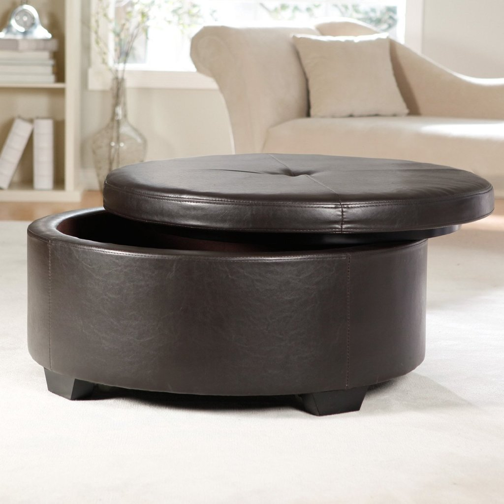 Leather Ottoman Coffee Table Latest Coffee Tableife Square Leather Ottoman Coffee Table