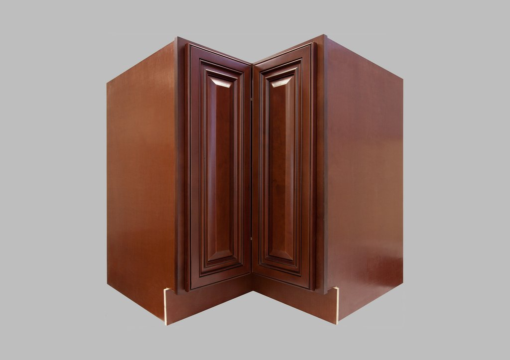 Lesscare Gt Kitchen Gt Cabinetry Gt Cherryville How To Adjust Lazy Susan Cabinet