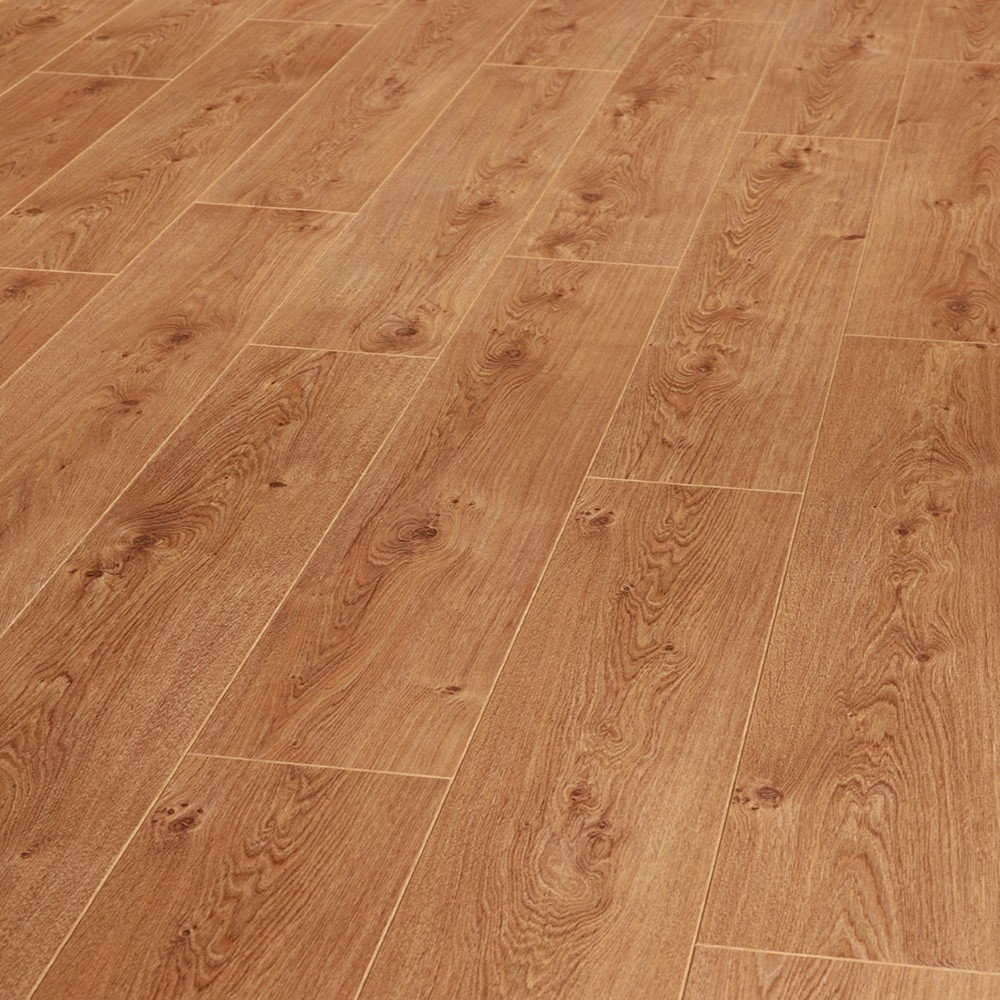 Liberty Oak 437 Tradition Quattro Balterio Laminate   Flooring Ideas