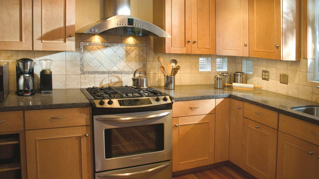 Light Maple Kitchen Cabinet Dynasty Cabinetry Rustic Maple Kitchen Cabinets