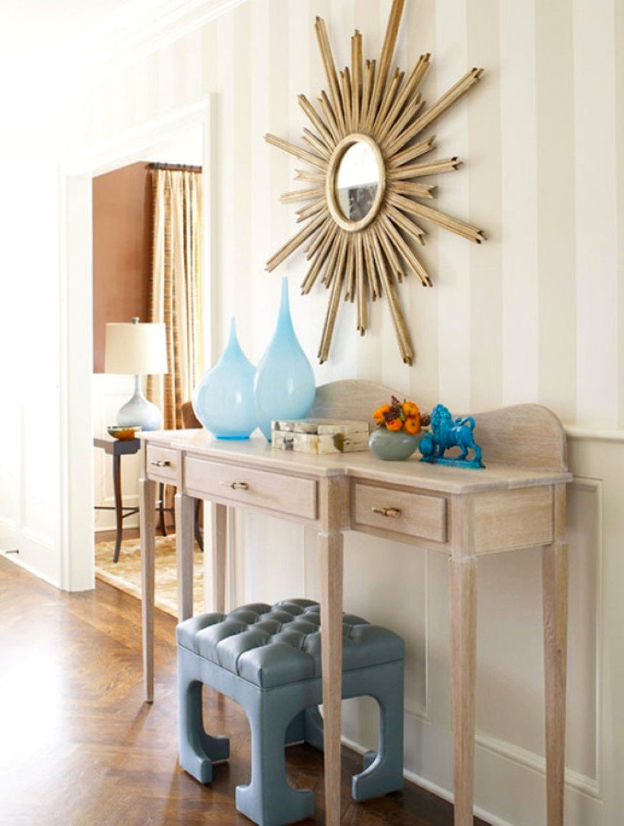 Long Console Table Design Proper Storage How To Design Rustic Console Table