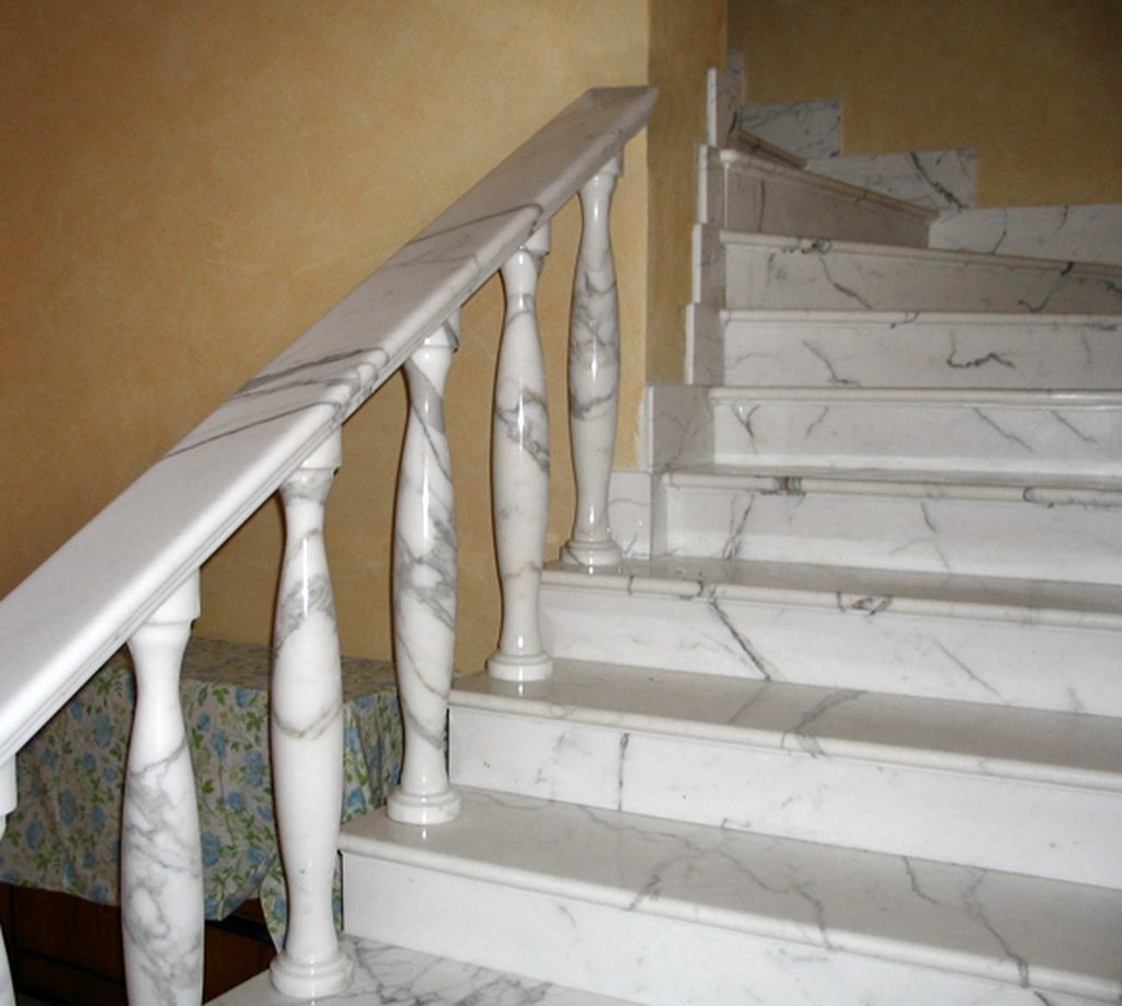 Making Wooden Spiral Staircase Railing Stair Outdoor Wooden Spiral Staircase