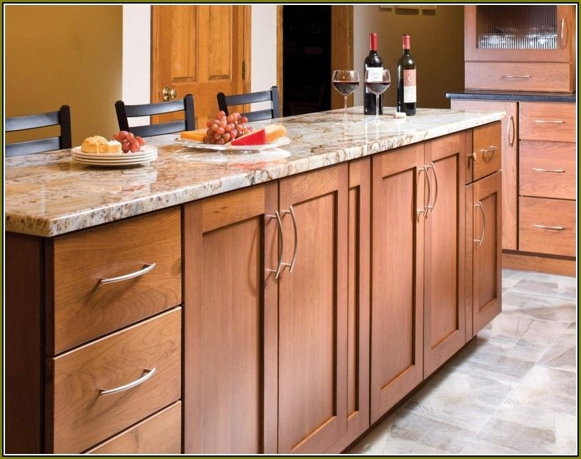 Maple Shaker Style Kitchen Cabinet Home Shaker Style   Kitchen Cabinets Ideas