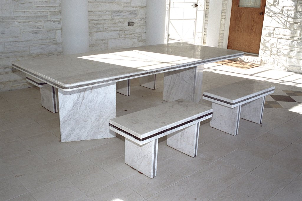 Marble Table Interior Design Idea How To Refinish Marble Table Tops