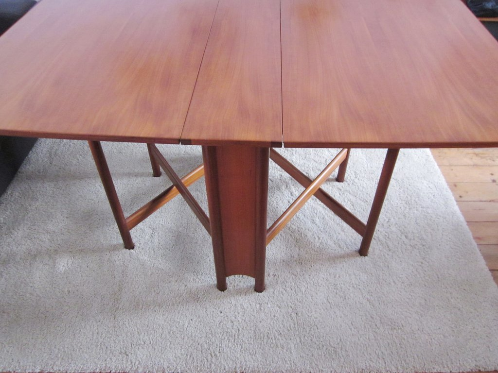 Mcintosh Dropleaf Dining Table Making An Drop Leaf Kitchen Table