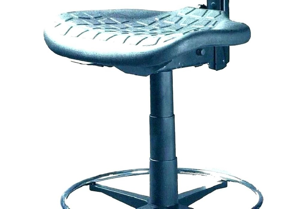 Mechanic Stool Mechanic Chair Rolling Adjustable Work How To Build Round Wood Table Tops