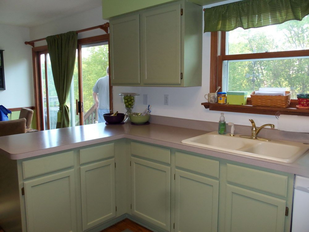 Menard Kitchen Cabinet Schrock Home Design Idea Knotty Pine Cabinets