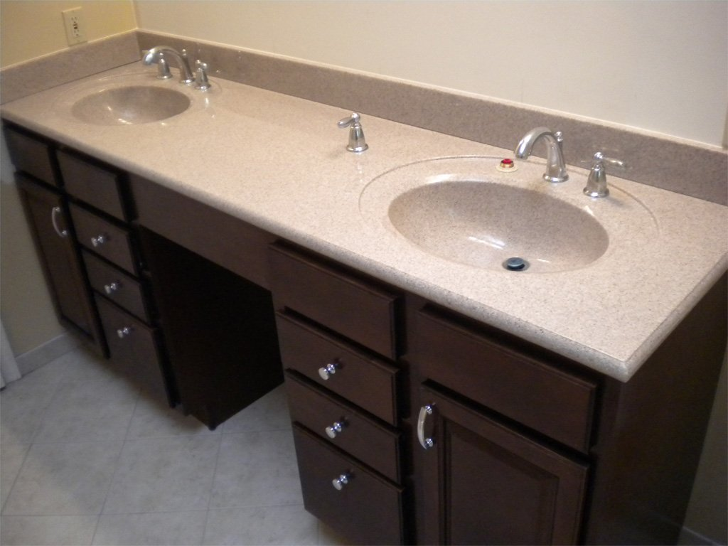 Menard Vanity Cabinet Combo Bathroom Aprar Photos Of Copper Kitchen Sinks