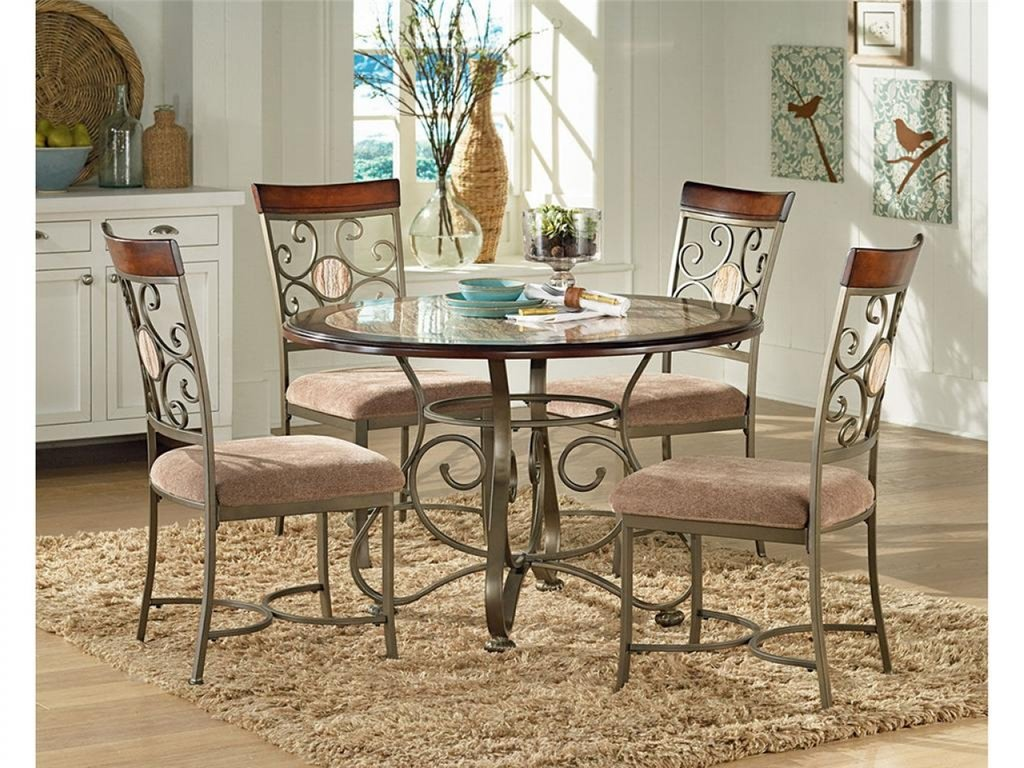 Metal Dining Room Table Steve Silver Room Furniture Steve Dining Room Table Centerpieces Ideas