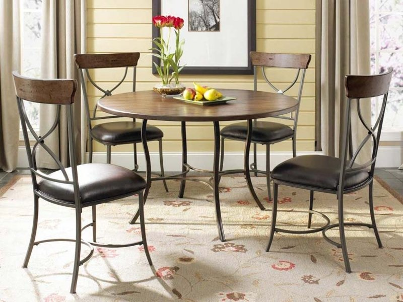 Metal Dining Room Table Wrought Iron Table Wrought How To Restore Wrought Iron End Tables