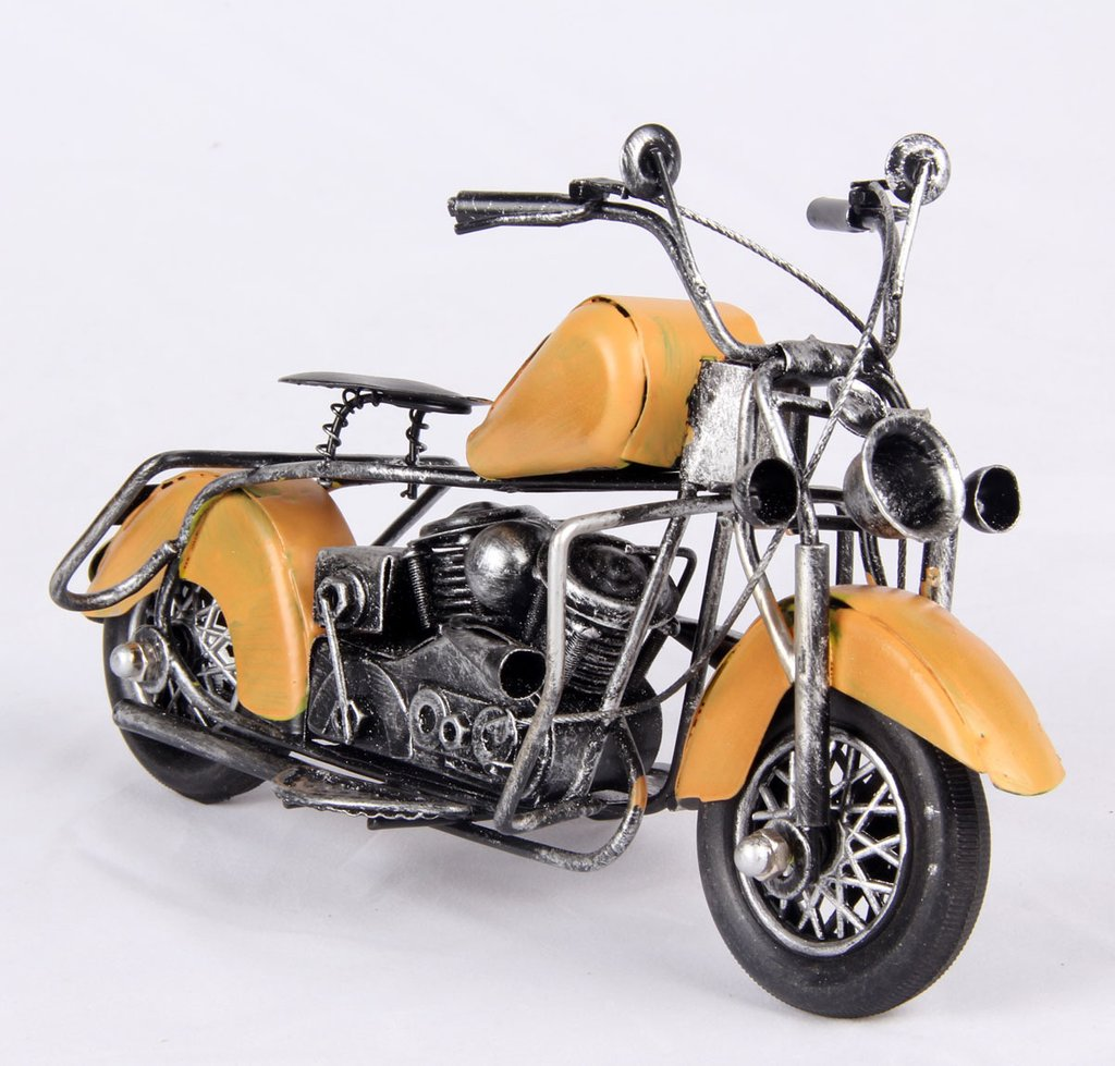 Metal Finishing Antique Retro Motorcycle Furniture Wine How To Installing Wine Cooler Cabinet