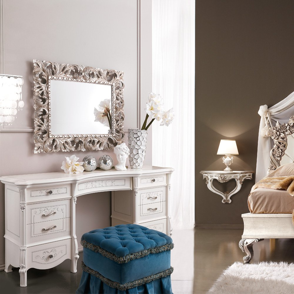 Mirrors Glamorou Decorative Dressing Table Mirror Create Dressing Table With Mirrored Dresser