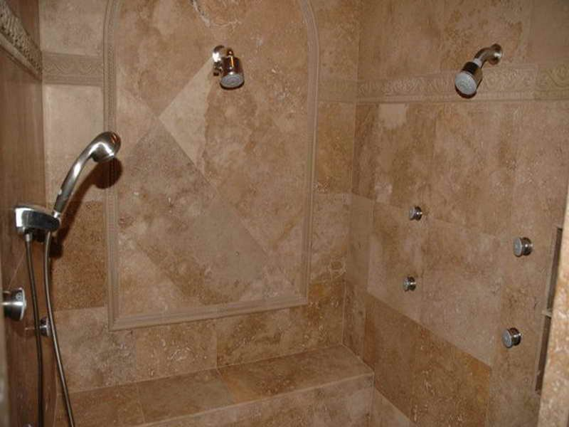 Miscellaneou Bathroom Tile Pattern Shower Interior Is Travertine Tiles Good For The Bathroom?