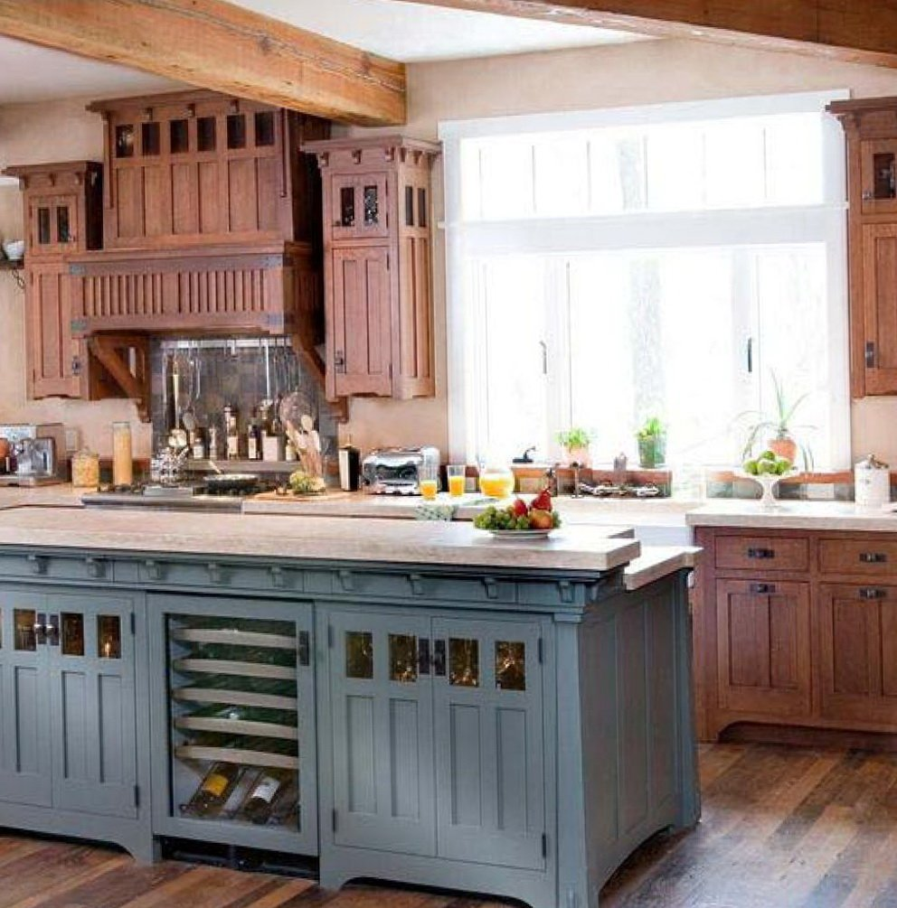 Shaker Style Kitchen Cabinets Ideas Loccie Better