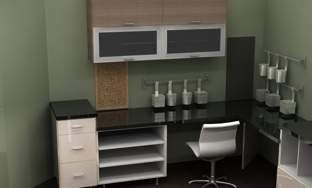 Modern Office Style Break Room Kitchen Design How Make Rolling File Cabinet