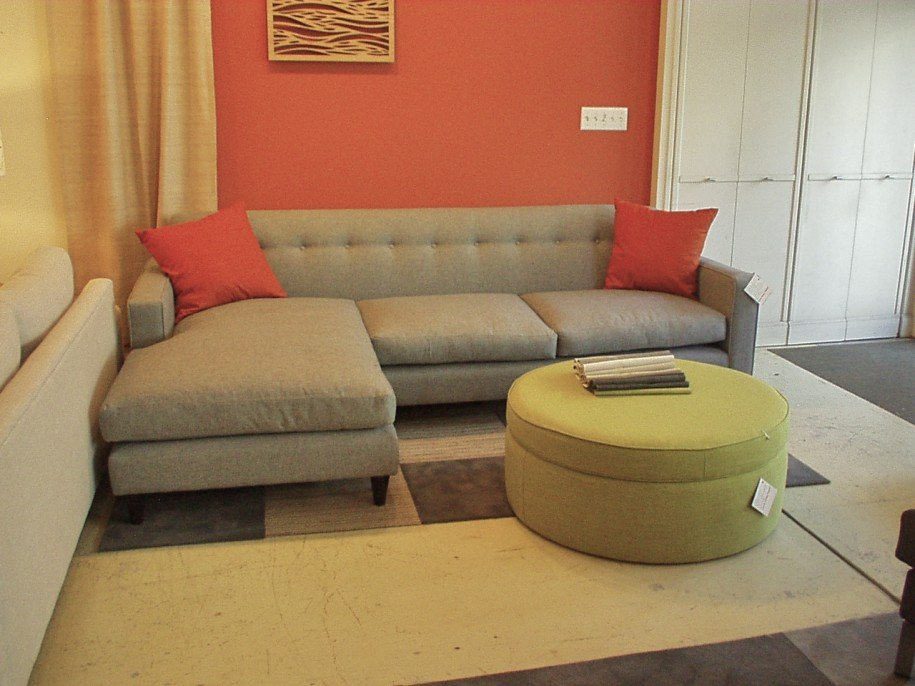 Decorate Small Apartment Sofa Bed Eva Furniture Sectional Sofas For Small Spaces Modern & Sectional Sofas For Small Spaces Modern \u2013 Loccie Better Homes ...