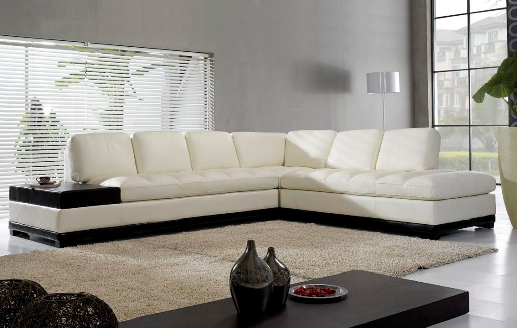 Modern Shaped Sofa Design Awesome Living Room Eva Sectional Sofas For Small Spaces Modern