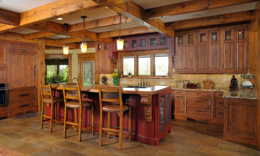 Mullet Cabinet Rustic Kitchen Retreat Ideas Rustic Kitchen Tables