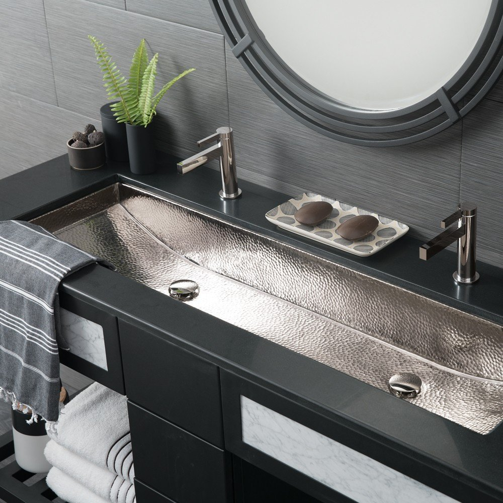 Native Trail Cps208 Bathroom Sink Bath Design The Importance Of Good Deep Kitchen Sinks