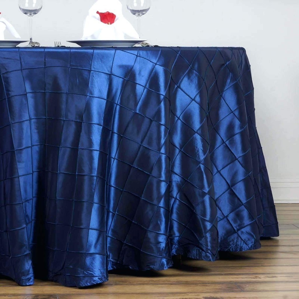 Navy Blue Tablecloth Navy Plastic Tablecloth Tablecloths For 72 Inch Round Dining Table
