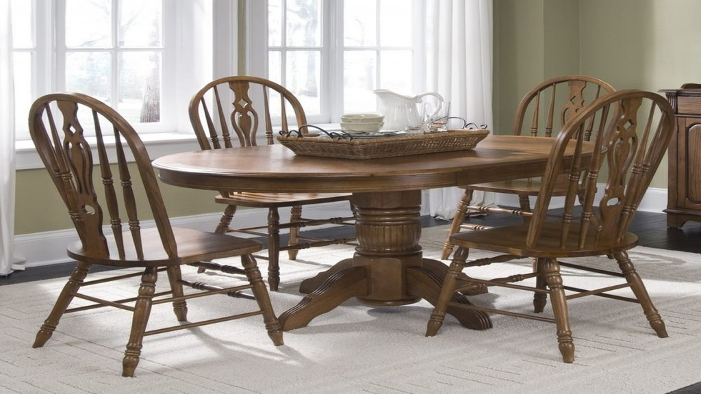 Oak Dining Room Tables Tuscan Dining Room World What Is A Parsons End Table?
