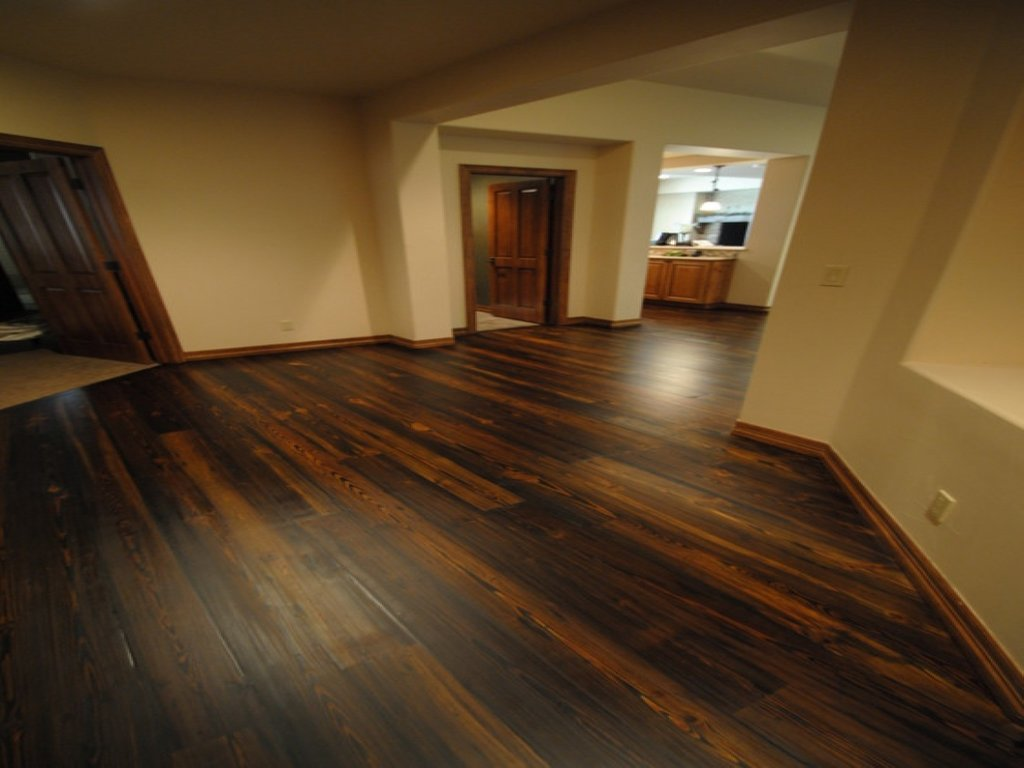 Office Dark Stained Wood Floor Pictures Decoration Staining Wood Floors With Dark Color