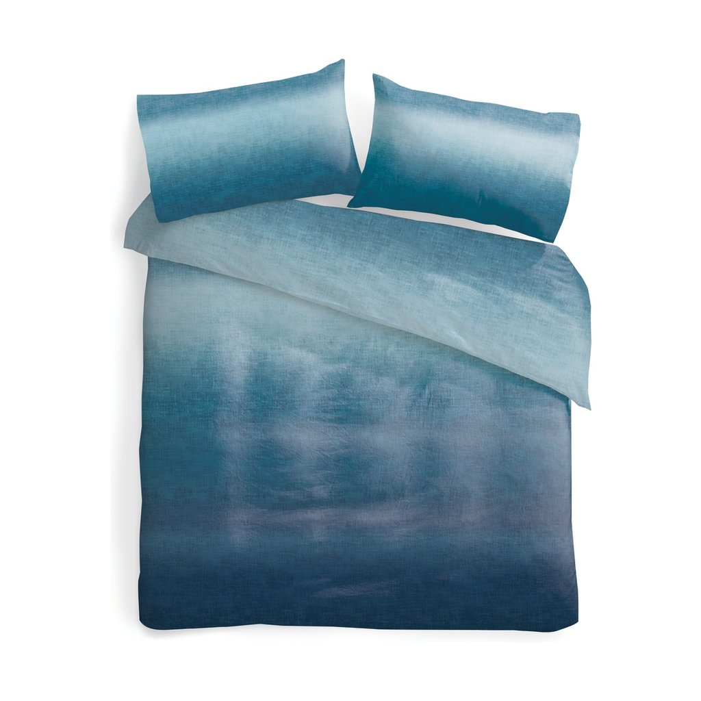 Ombre Reversible Quilt Cover Set King Bed Kmart How To Replace A