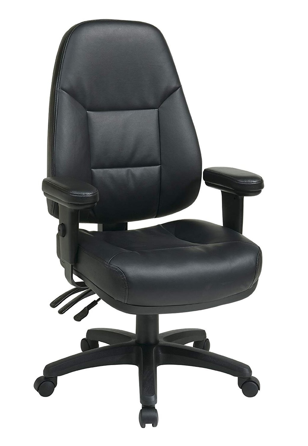 Orthopedic Office Chair Oprthopedic Office Chair Armless Office Chairs: Don't Miss It