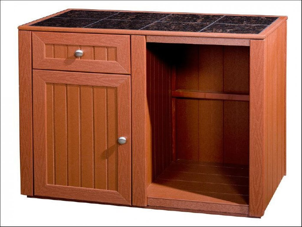 Outdoor Storage Space Mini Refrigerator Wood Cabinet Mini How To Installing Wine Cooler Cabinet