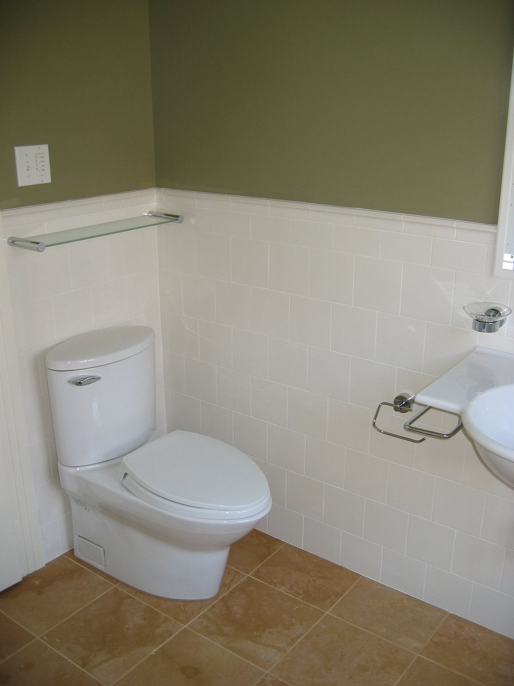 Outstanding Wainscot Bathroom Picture Image Design Idea How To Build A Wooden Bathtub Stool