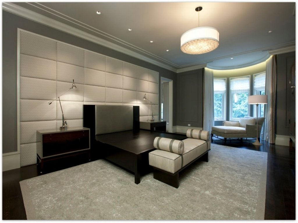 Padded Wall Panel Wall Upholstery Upholstered Wall Diy Guideline To DIY Tufted Headboard