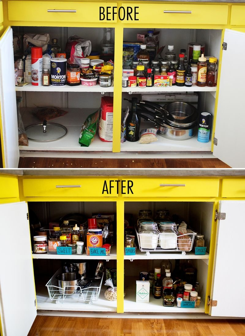 Pantry Cabinet Organize Kitchen Cabinet How To Build Shaker Cabinet Doors Style