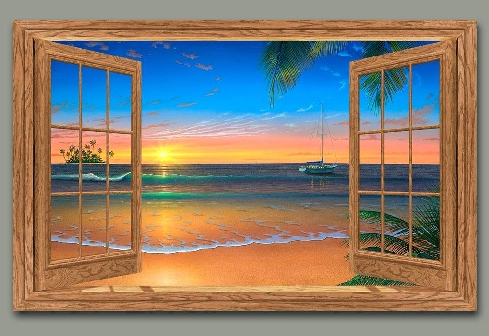 Paradise Painting Bob Paradise Painting Paradise Fall Plywood Siding Ply Bead Panel