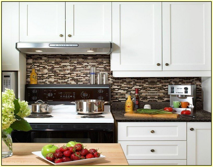 Peel Stick Backsplash Tile Home Depot Home Design Idea Rubber Floor Tiles