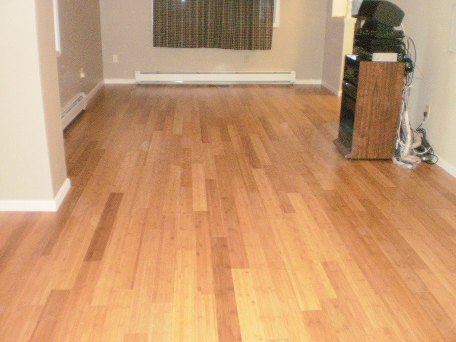 How To Install Floating Bamboo Flooring Loccie Better
