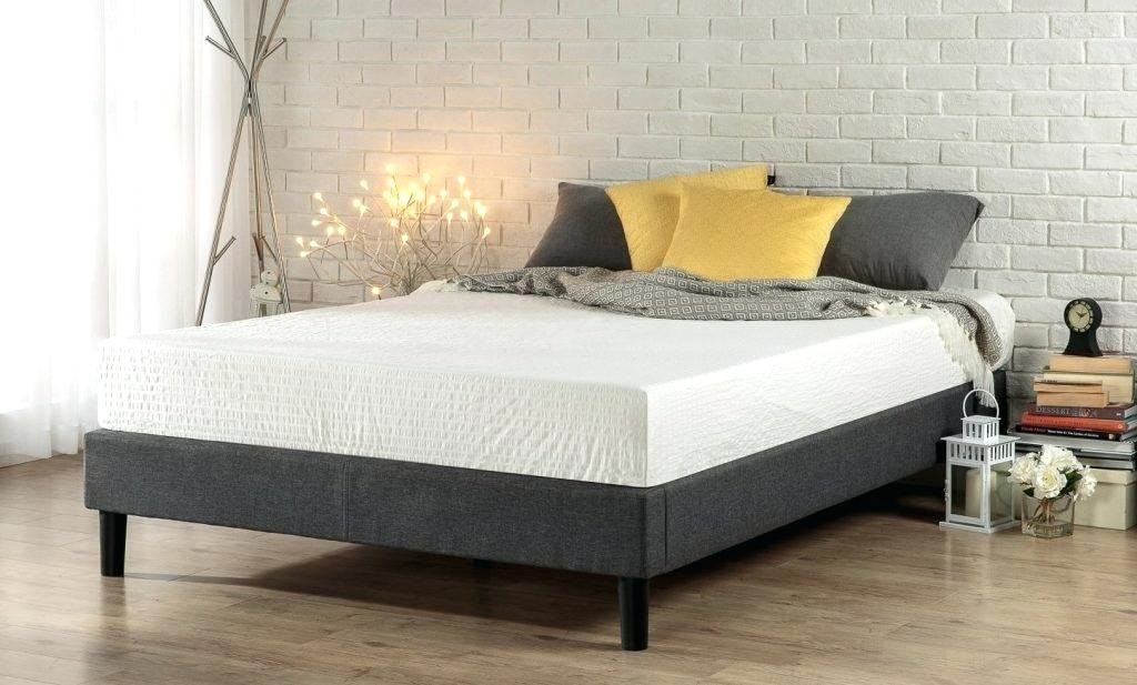 Platform Bed Large Size Good Reclaimed Wood King Size Bed Frame With Headboard