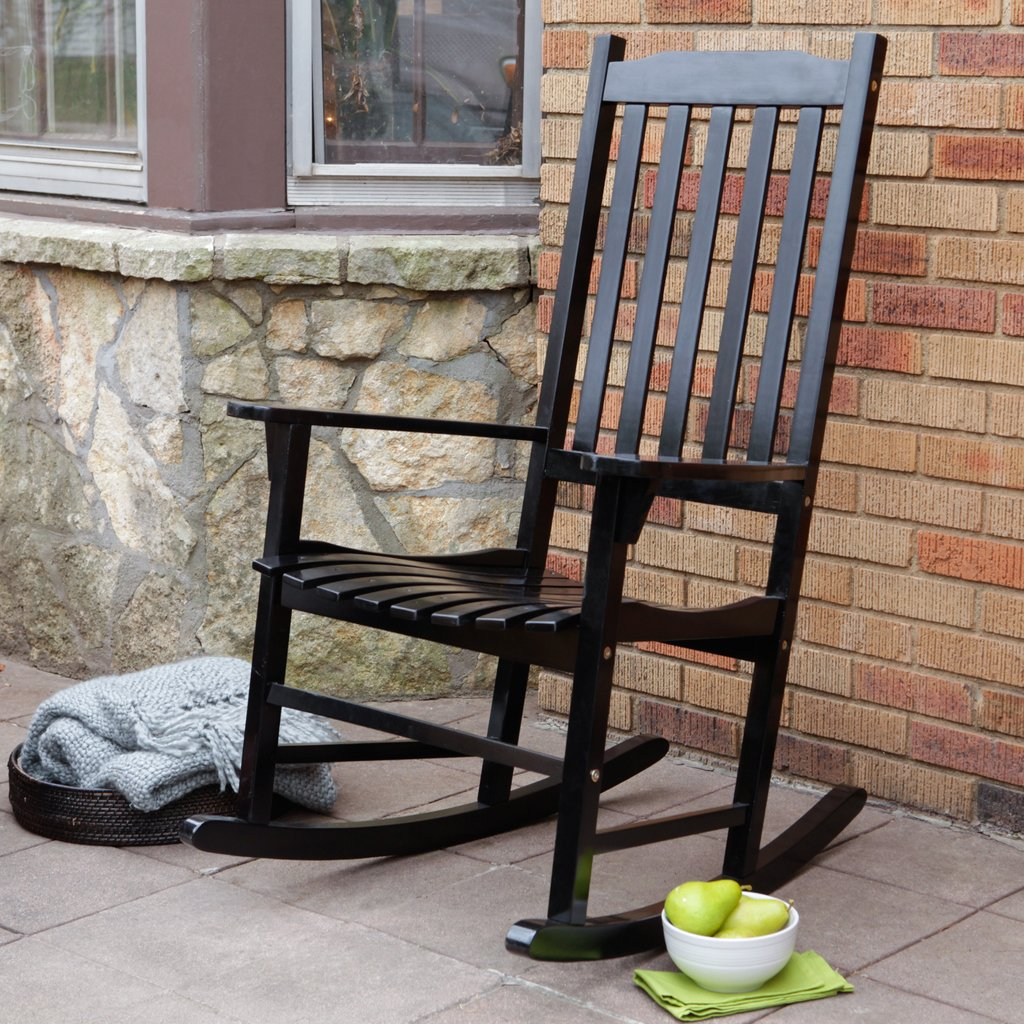 Popularity Gaining Outdoor Rocking Chair Carehomedecor Outdoor Rocking Chairs Design